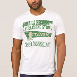 Jamaica Recording T-Shirt