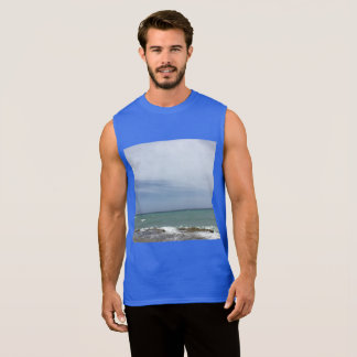 JAMAICA SLEEVELESS SHIRT