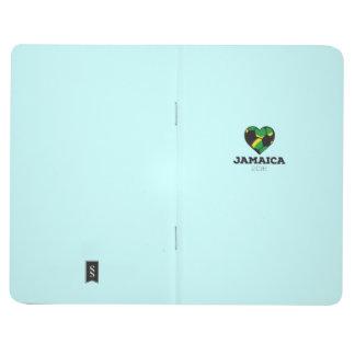 Jamaica Soccer Shirt 2016 Journals