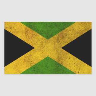 Jamaica Sticker - Proud Jamaicans