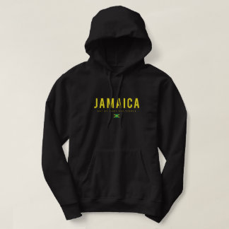 JAMAICA STRONG HOODIE