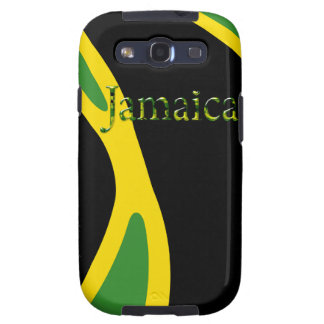 Jamaica Sumsung Galaxy S Android Case