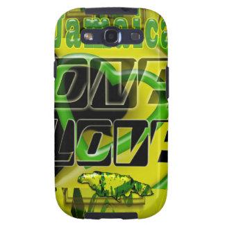 Jamaica Sumsung Galaxy S Case-Mate Case