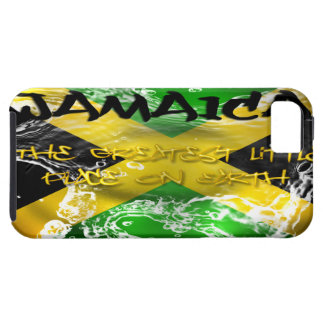 Jamaica,The Greatest Place On Earth Iphone 5S Case
