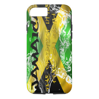 Jamaica,The Greatest Place On Earth iPhone 7 case