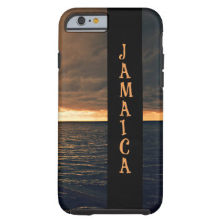 Jamaica Tough iPhone 6 Case
