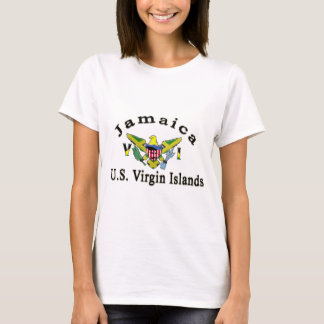 Jamaica / US Virgin Islands T-Shirt