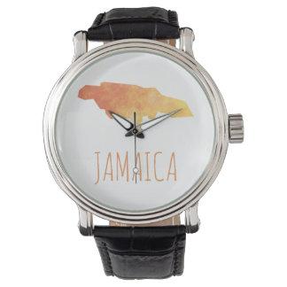 Jamaica Watch