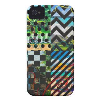 JAMAICA WITH LOVE iPhone 4 Case-Mate CASE