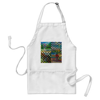 JAMAICA WITH LOVE STANDARD APRON