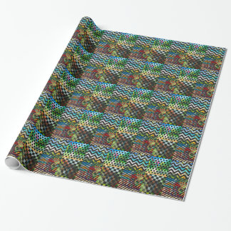 JAMAICA WITH LOVE WRAPPING PAPER