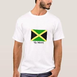 Jamaica, Ya Mon! T-Shirt