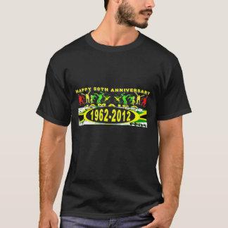 Jamaican 50th T-Shirt