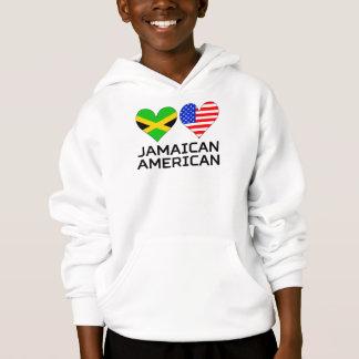 Jamaican American Hearts