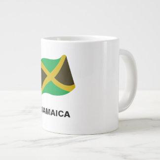 Jamaican Branded Mug