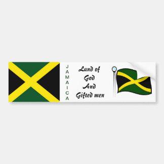 Jamaican  bumper stickers