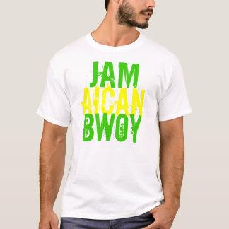 JAMAICAN Bwoy T-Shirt
