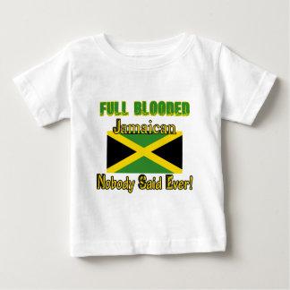 Jamaican citizen design baby T-Shirt