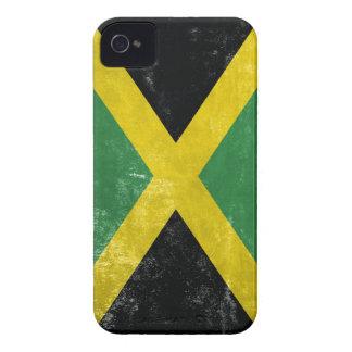 Jamaican Flag Case-Mate iPhone 4 Case