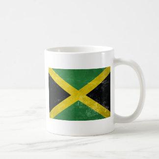 Jamaican Flag Coffee Mug