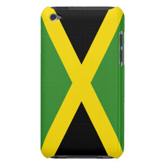 Jamaican Flag iPod Touch case