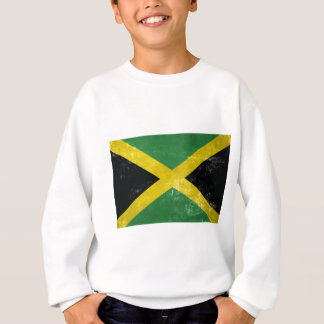 Jamaican Flag Sweatshirt