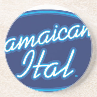 Jamaican Ital originals Coaster