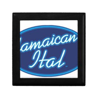 Jamaican Ital originals Gift Box