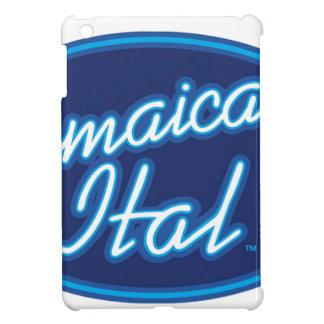 Jamaican Ital originals iPad Mini Cover