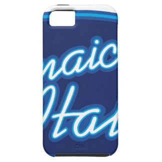 Jamaican Ital originals iPhone 5 Case