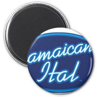 Jamaican Ital originals Magnet