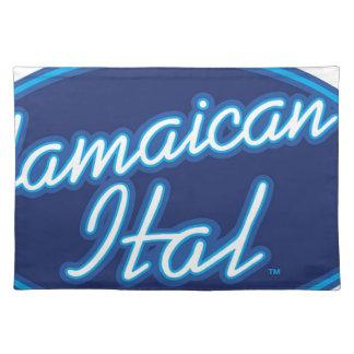 Jamaican Ital originals Placemat