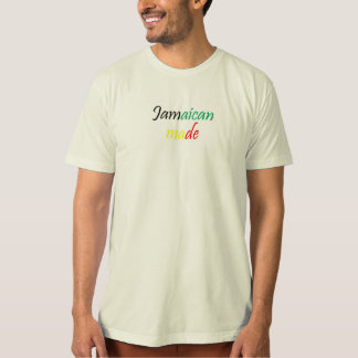 Jamaican Made T-Shirt