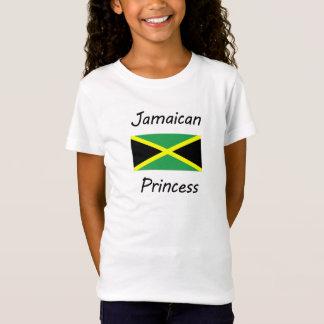 Jamaican Princess T-Shirt