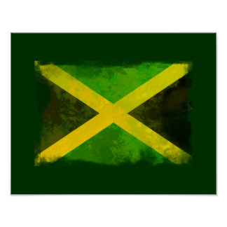 jamaican roots poster