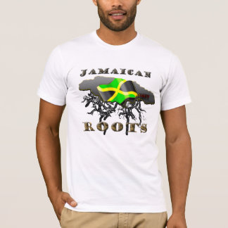 JAMAICAN ROOTS T-Shirt