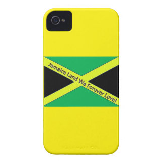 Jamaican This and Jamaican That! iPhone 4 Case-Mate Case