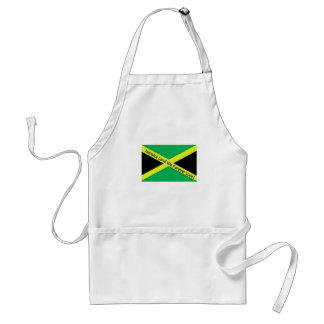 Jamaican This and Jamaican That! Standard Apron