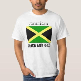Jamaican Track and Feild T-Shirt