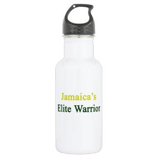 Jamaica's Elite Warrior