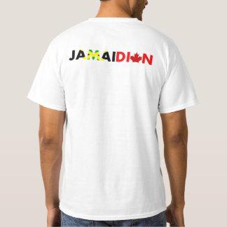 Jamaidian TShirt