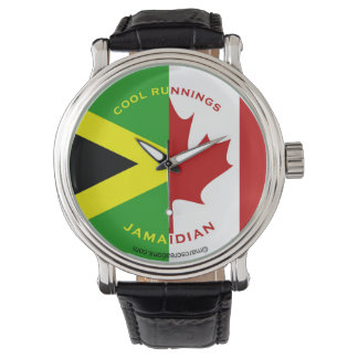 Jamaidian Watch - Cool Runnings
