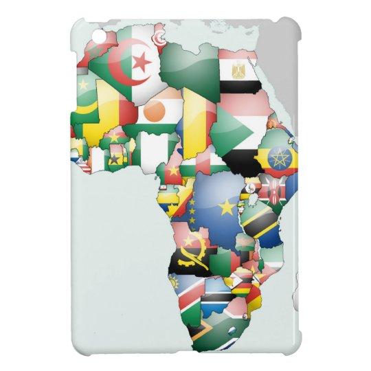 Jambo Habari Africa Beautiful Hello Mama Africa iPad Mini Case