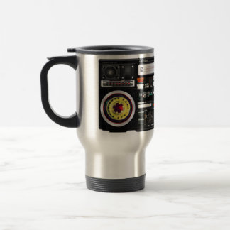 Jambox cassette travel mug