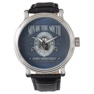 Jame Longstreet (SOTS2) Watch