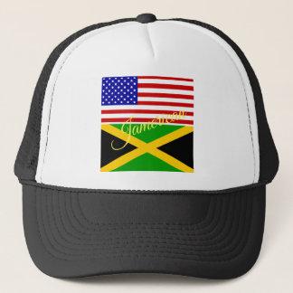 Jamerican- Baseball Cap