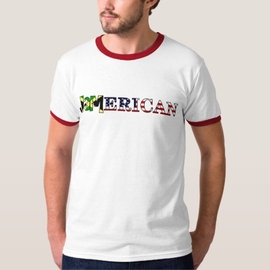 Jamerican guy T-Shirt