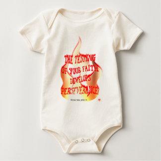 james 1 baby bodysuit
