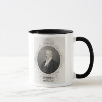 James Buchanan Mug