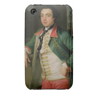James Caulfield (1728-99), 4ème vicomte Charlemont Étui iPhone 3